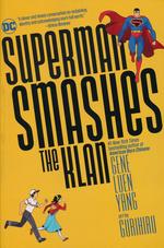 Superman (TPB): Superman Smashes the Klan.
