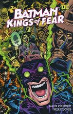 Batman (TPB): Kings of Fear.