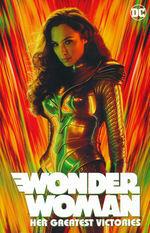 Wonder Woman (TPB): Her Greatest Victories.