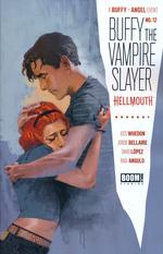 Buffy the Vampire Slayer (2019) (Boom) nr. 12.