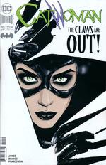 Catwoman vol. 4 (2018) nr. 20.