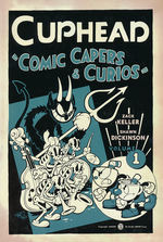 Cuphead (TPB) nr. 1: Comic Capers & Curious.
