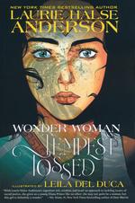 Wonder Woman (TPB): Tempest Tossed.