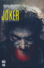 Joker (HC): Joker: The Deluxe Edition.