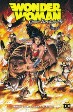 Wonder Woman (TPB): Come Back to Me.