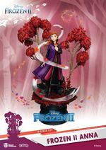 Frozen - Figures: Frozen 2 D-Stage PVC Diorama Anna 15 cm.