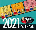 Dilbert (Kalender) nr. 2021: Dilbert 2021 Day-to-Day Calendar.