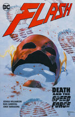 Flash (Rebirth) (TPB) nr. 12: Death and the Speed Force.