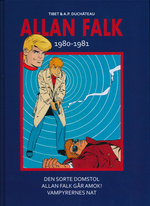 Allan Falk (HC): 1980-1981.