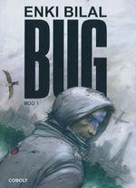 BUG (Dansk) (HC) nr. 1: Bog 1.