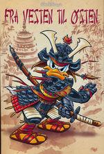 Jumbo Temabog: Fra vesten til østen.