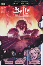 Buffy the Vampire Slayer (2019) (Boom) nr. 14.