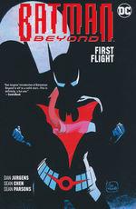 Batman (TPB): Batman Beyond vol. 7: First Flight.