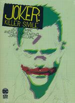 Joker (HC): Killer Smile.