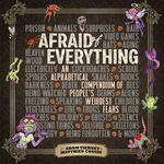 Afraid of Everything (HC): Afraid of Everything.