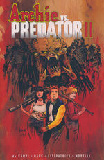Archie vs. Predator (TPB): Archie vs. Predator II Vol.1.