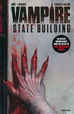 Vampire State Building (HC): Vampire State Building.
