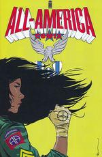 All-America Comics (Image): One-Shot.