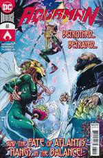 Aquaman (Rebirth) nr. 61.