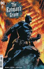 Batman's Grave, The nr. 8.
