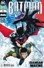 Batman Beyond, vol. 6 (Rebirth) nr. 45.