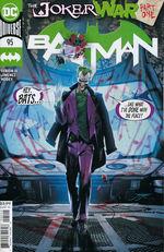 Batman (Rebirth) nr. 95.