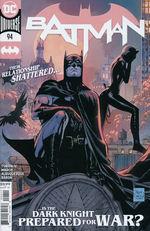 Batman (Rebirth) nr. 94.