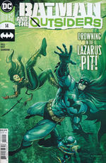 Batman and the Outsiders, vol. 3 (2019) nr. 14.