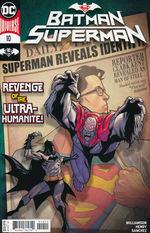 Batman/Superman Vol. 2 (2019) nr. 10.