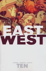 East of West (TPB) nr. 10: Ten.
