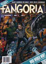 Fangoria, vol. 2 nr. 8.