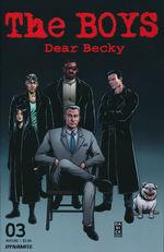 Boys, The: Dear Becky nr. 3.