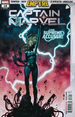 Captain Marvel, vol. 10  (2019) nr. 18.