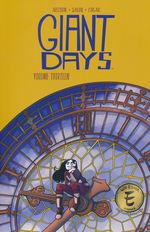 Giant Days (TPB) nr. 13: Volume Thirteen.