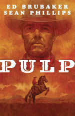 Pulp (Image) (HC): Pulp.