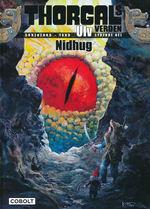Thorgal's Verden: Ulv (HC) nr. 7: Nidhug.