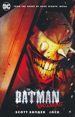 Batman (TPB): Batman Who Laughs, The.