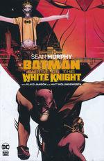 Batman (HC): Curse of the White Knight.