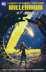 Legion of Super-Heroes (TPB): Millennium.