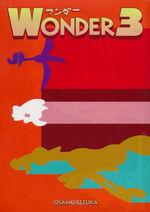 Wonder 3 (TPB): Wonder 3.