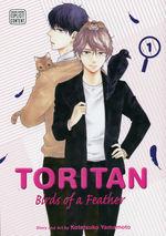 Toritan: Birds of a Feather (TPB) nr. 1.