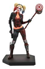DC Merchandise: Harley Quinn Injustice 2 Video Game Statue 23 cm.