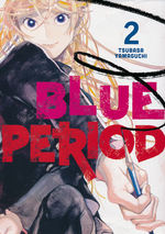 Blue Period (TPB) nr. 2: Composition.