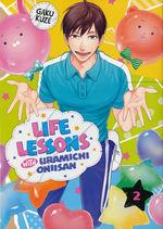 Life Lessons with Uramichi Oniisan (TPB) nr. 2.