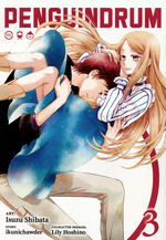 Penguindrum (TPB) nr. 3: Fight For Survival!.