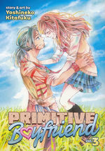 Primitive Boyfriend (TPB) nr. 3: Date with Destiny, A.