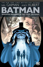 Batman (HC): Whatever Happened to the Caped Crusader? - 2020 Dlx. Ed..