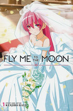 Fly Me to the Moon (TPB) nr. 1.