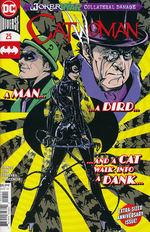 Catwoman vol. 4 (2018) nr. 25.