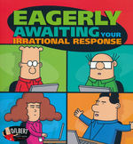 Dilbert (TPB) nr. 48: Eagerly Awaiting Your Irrational Response.